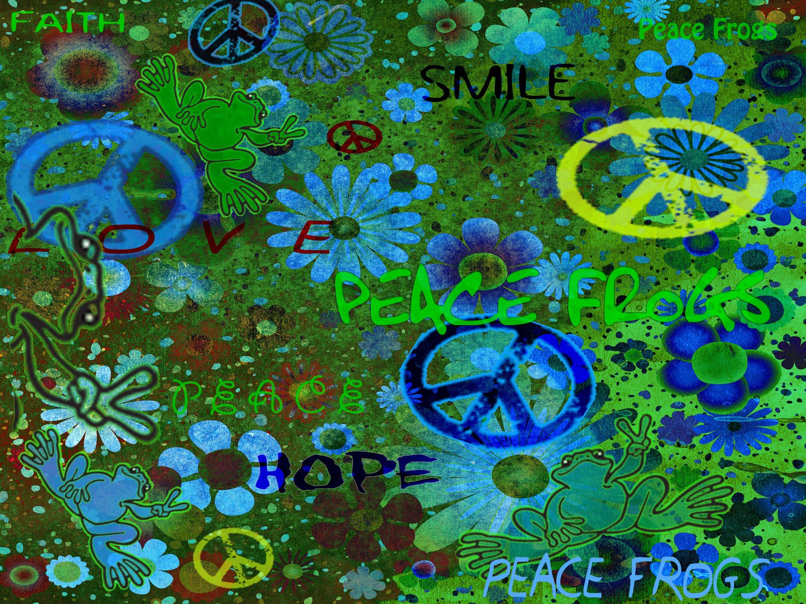 peace sign wallpapers wallpapersafari