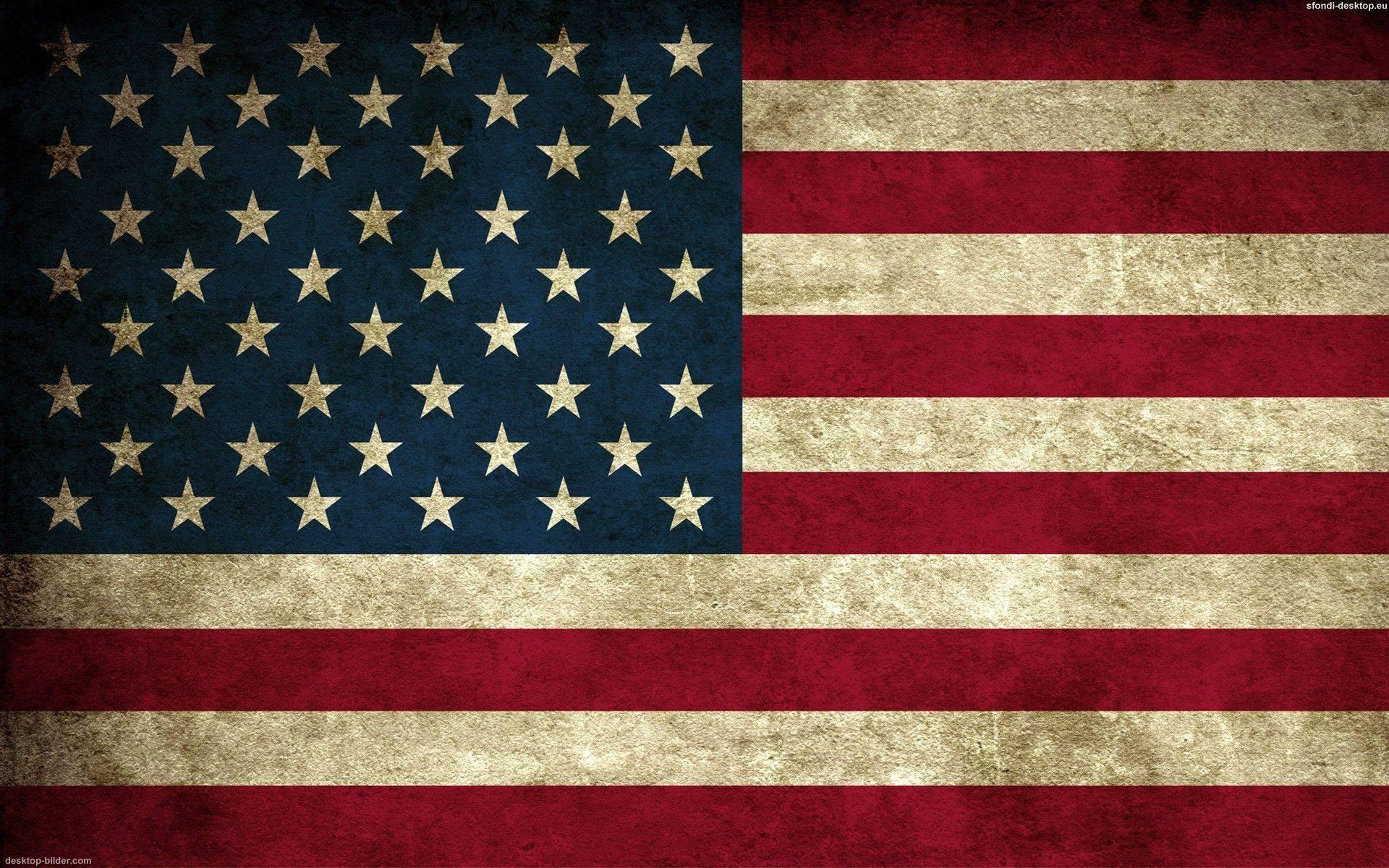 Schaue dir den Hintergrundbild USA Flagge in der Gre von 1920x1200 1920x1200