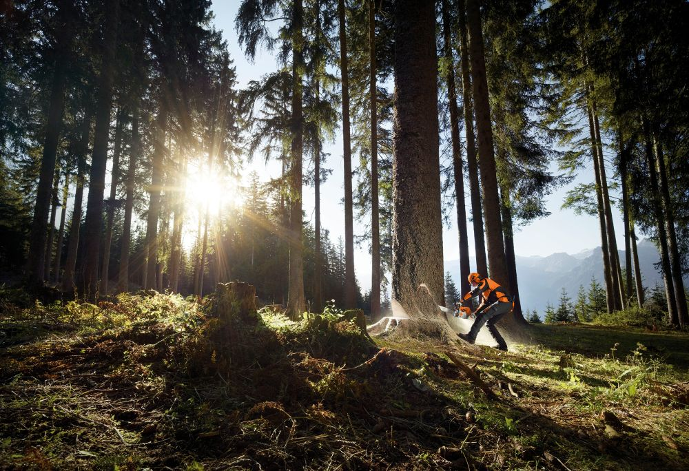 Backgrounds For Stihl Chainsaw Background Wallpaper 1000x684