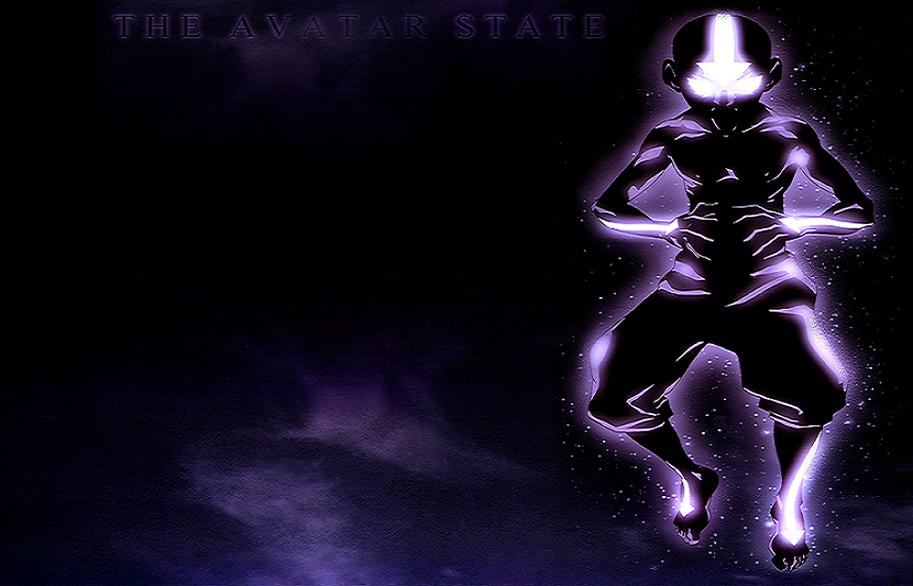 Korra avatar state wallpaper