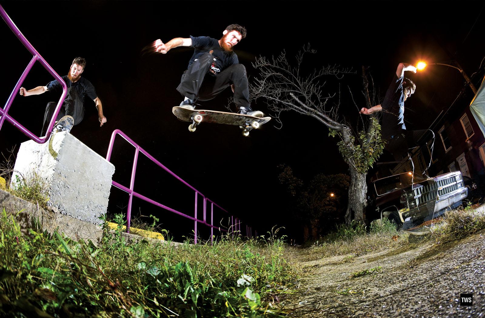 Wednesday Wallpaper Willy Akers   Transworld Skateboarding 1600x1050