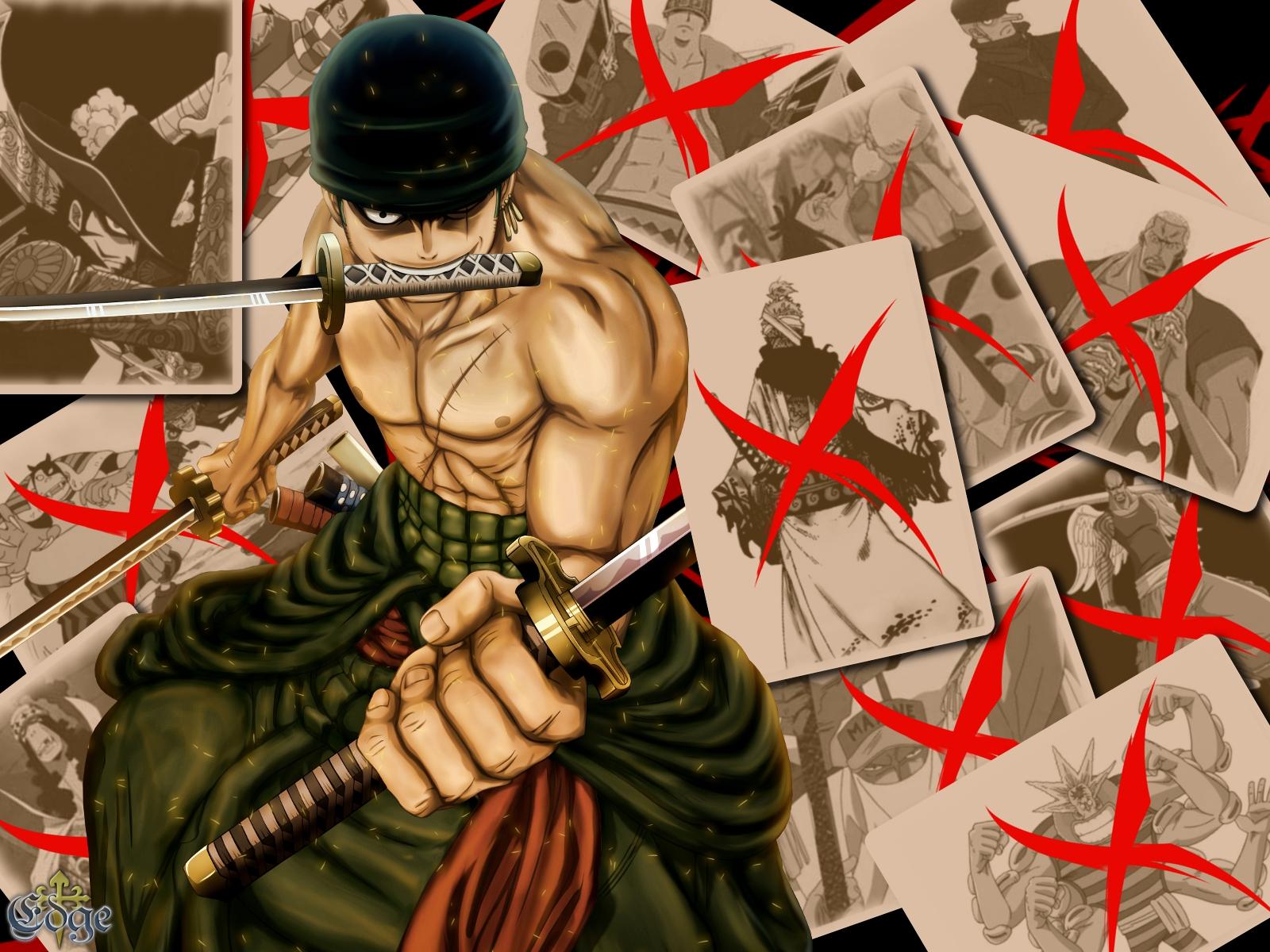 Battles One Piece HD Wallpapers   Design Hey Design Hey   Creative 1600x1200