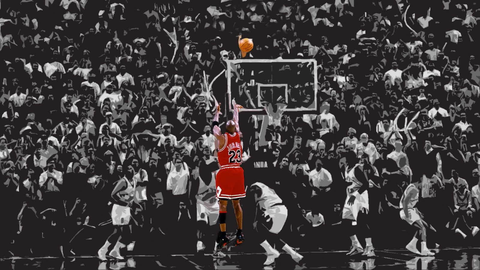 Michael Jordan Hd Wallpaper 22544 Wallpapers HD colourinwallpaper 1600x900