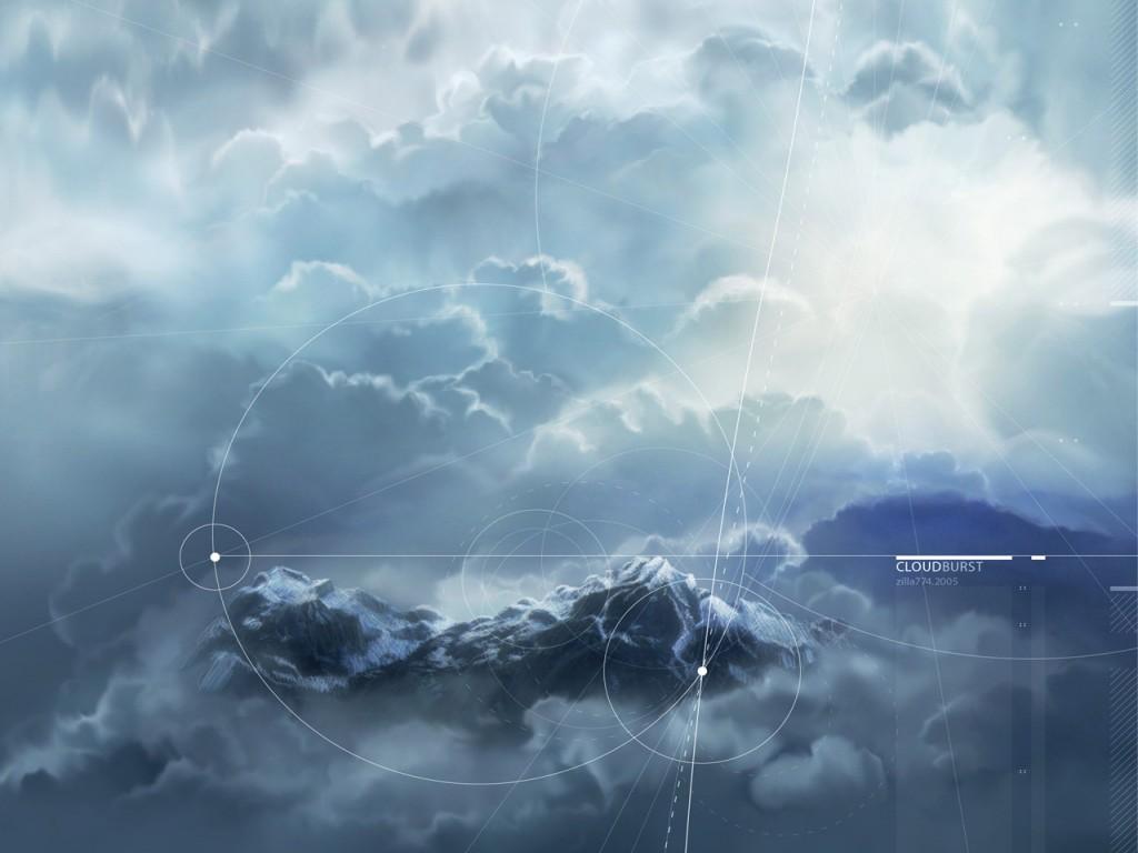 Sci Fi Desktop Backgrounds: Science Fiction Wallpaper For Computer