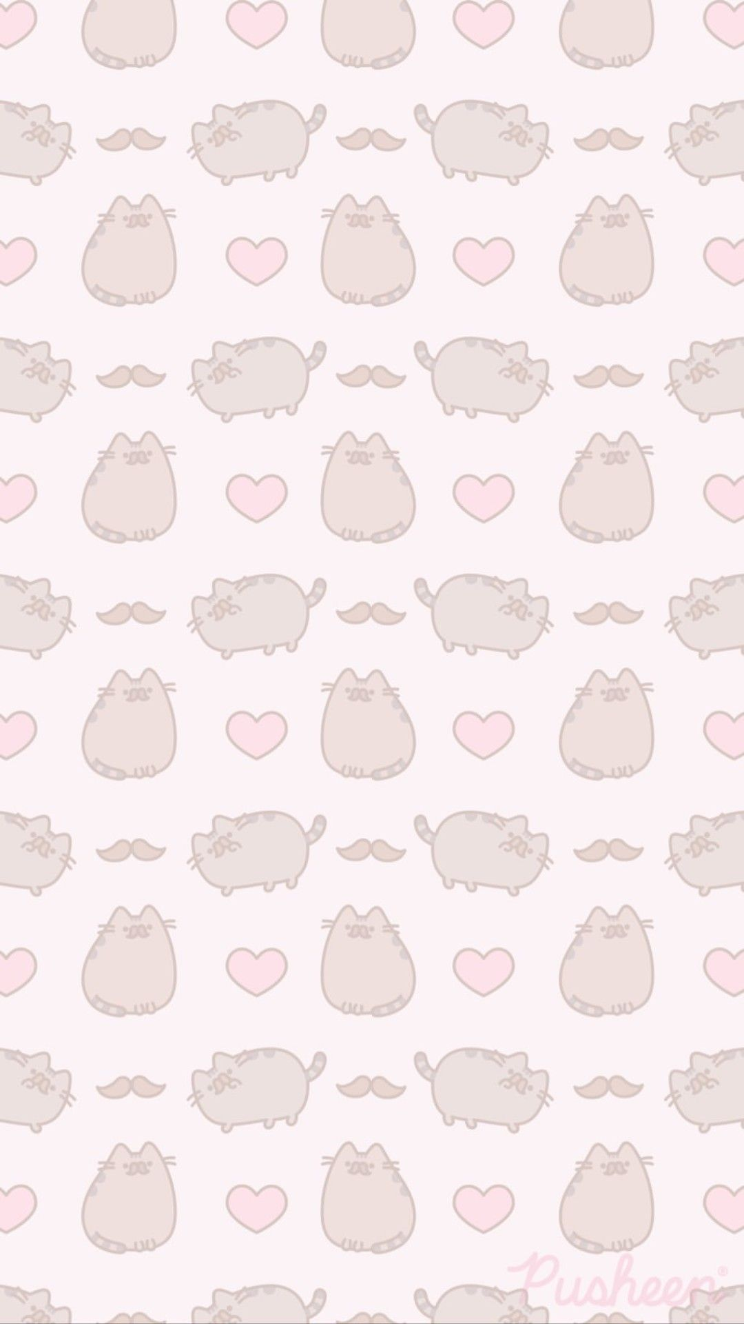 Pin by Licho w bamboszkach on Pusheen With images Pusheen cute 1080x1920