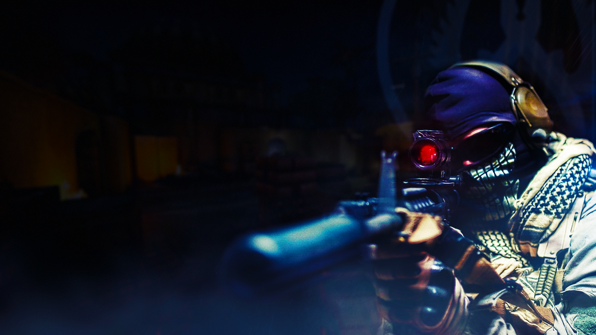 Counter Strike Global Offensive Wallpaper by Kothanos 1920x1080