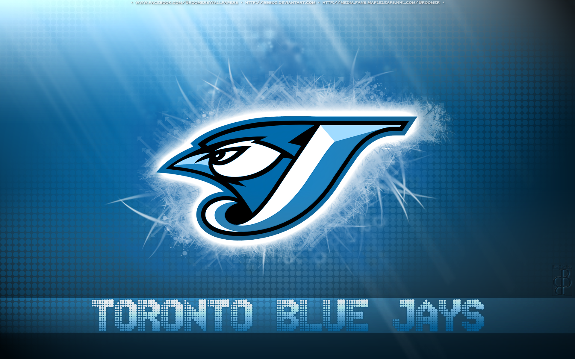 wwwsportsgeekerycom22611toronto blue jays desktop wallpapers 1920x1200