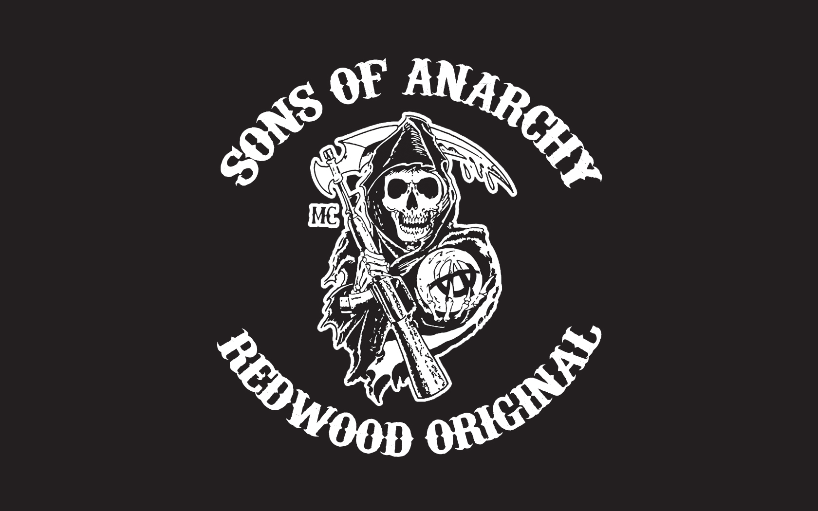 48 Sons Of Anarchy Desktop Wallpaper On Wallpapersafari