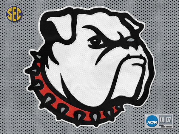 Pin Georgia Bulldogs Wallpaper Animated 600x450