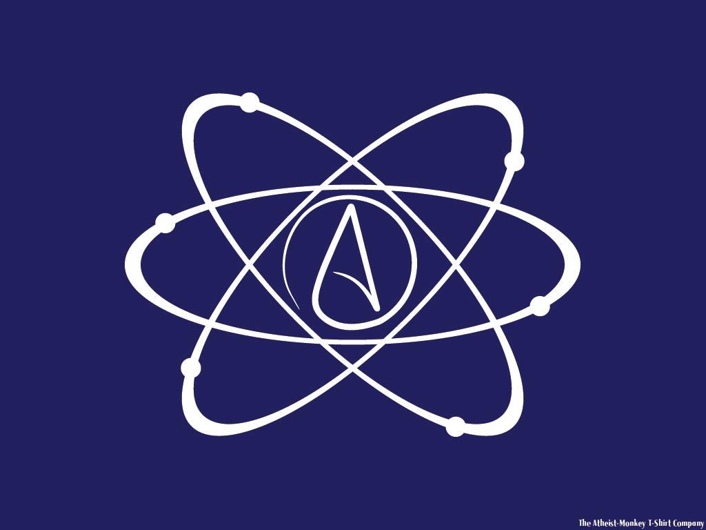 Atheist wallpaper wallpapersafari - Atheist desktop wallpaper ...