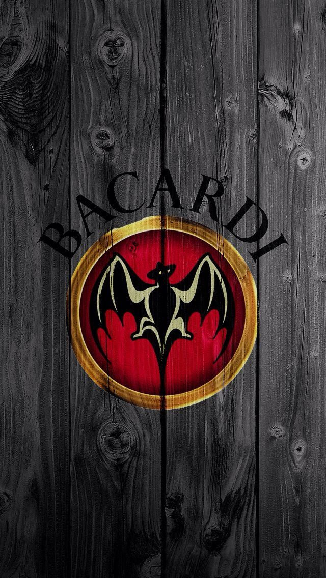 Bacardi Wallpapers Group with items wallpapers in 2019 Bacardi 640x1136