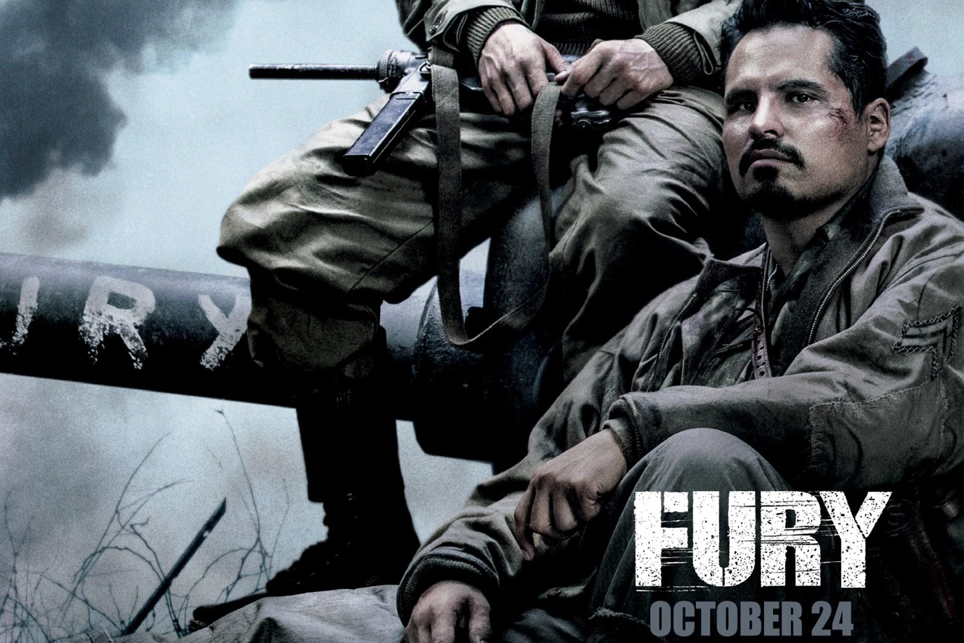 Fury October 24 In Cenima Halls HD Wallpapers 1920x1280