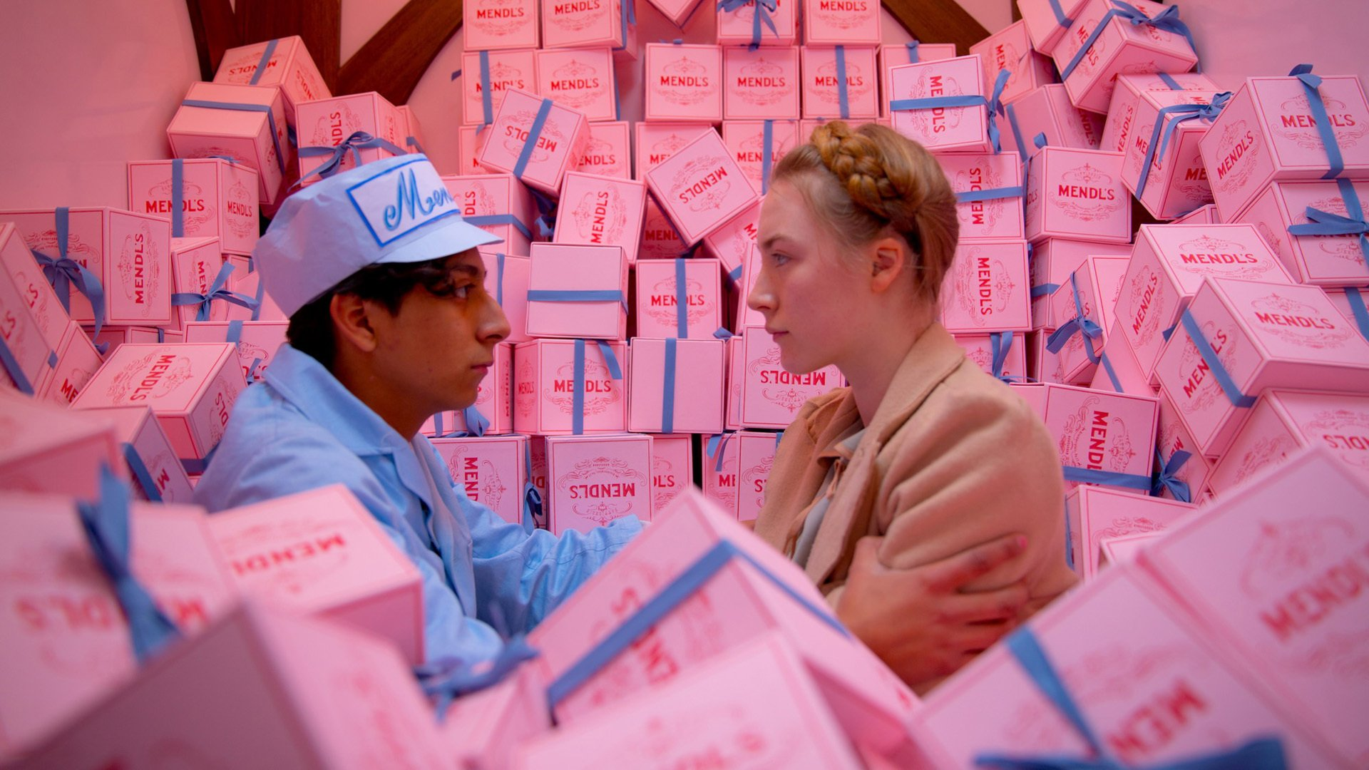21 The Grand Budapest Hotel HD Wallpapers Background Images 1920x1080