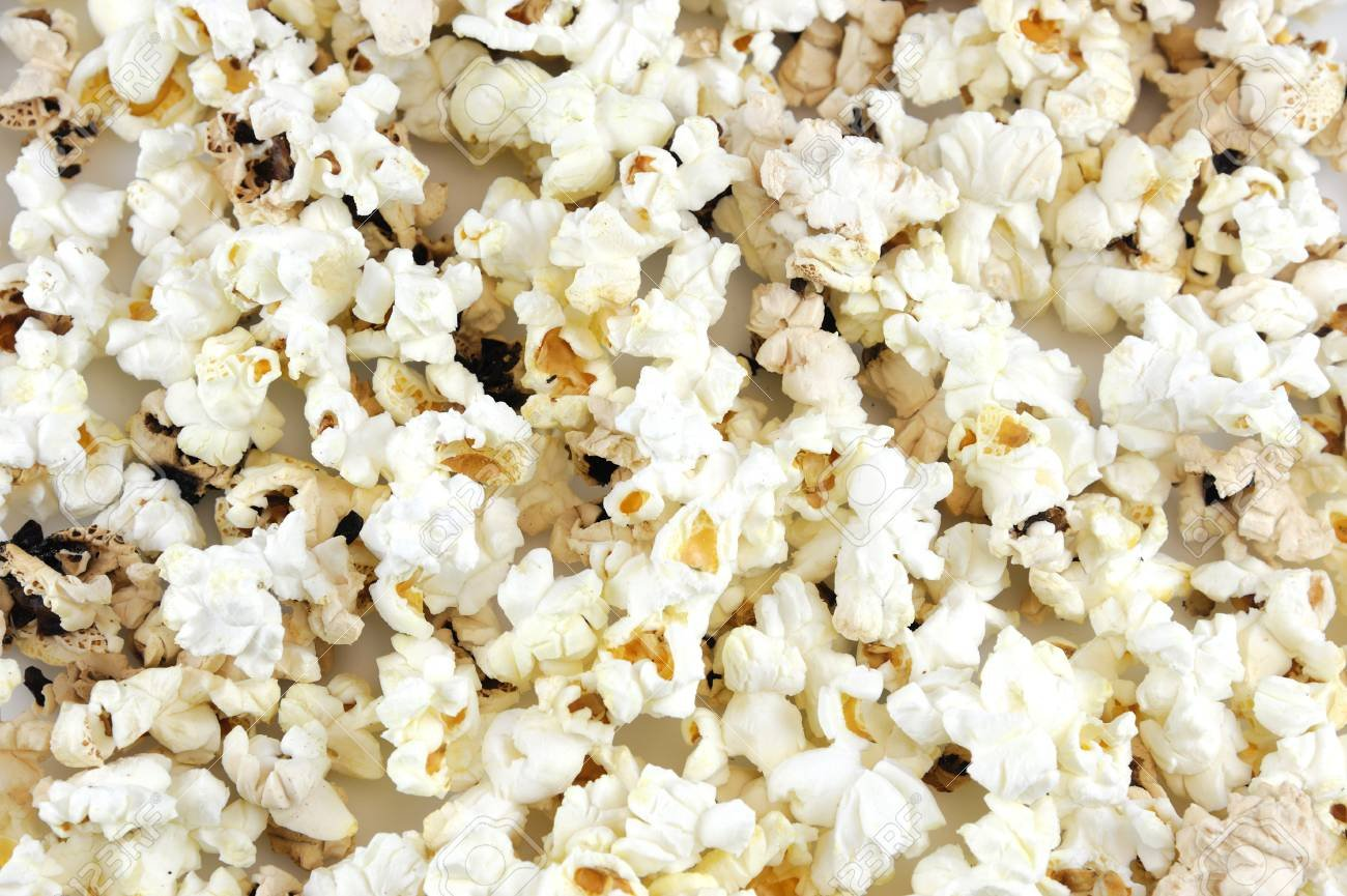 Popcorn Background Stock Photo Picture And Royalty Image 1300x865
