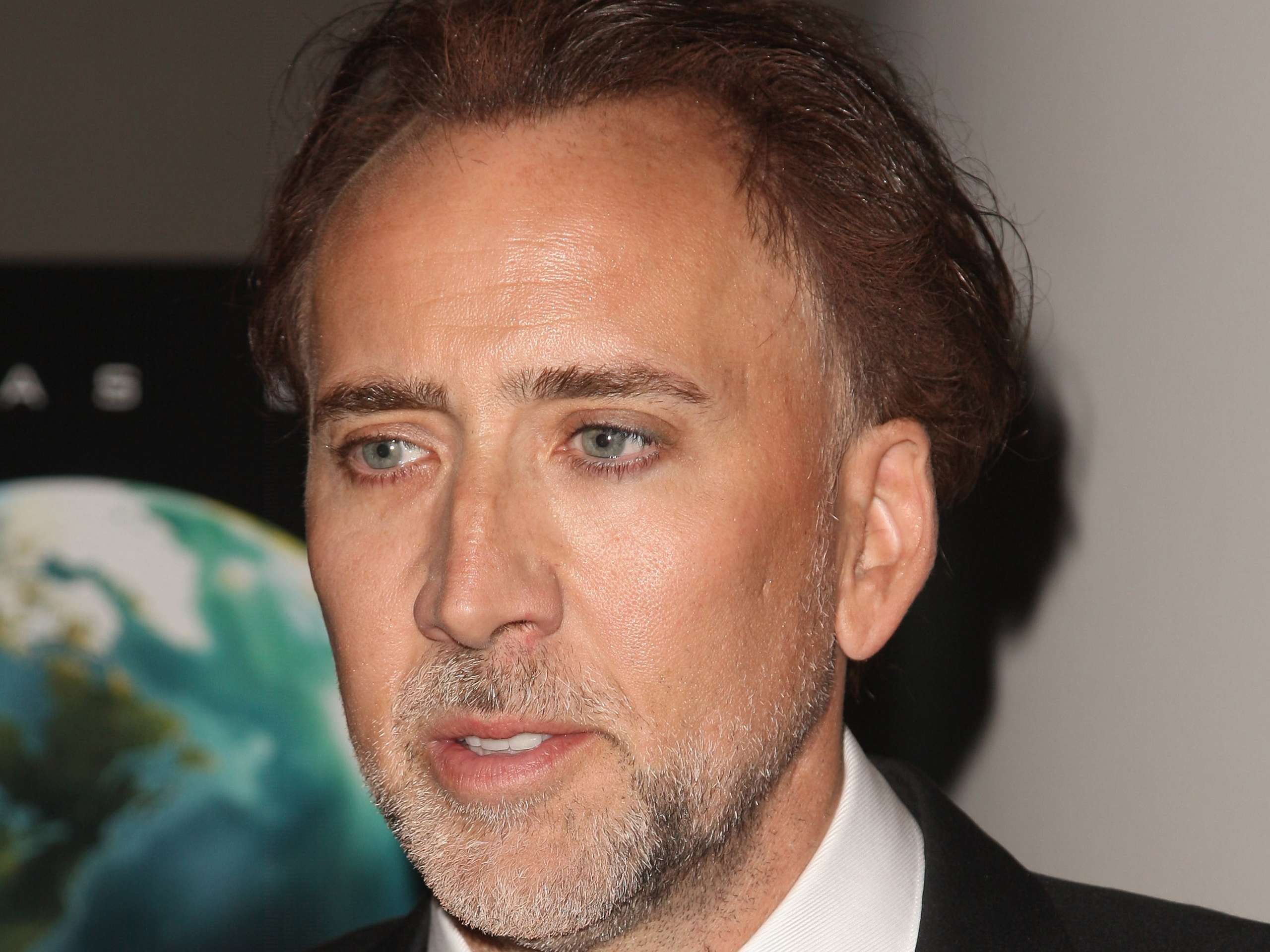 Nicolas Cage Desktop Wallpapers for HD Widescreen and Mobile 2560x1920
