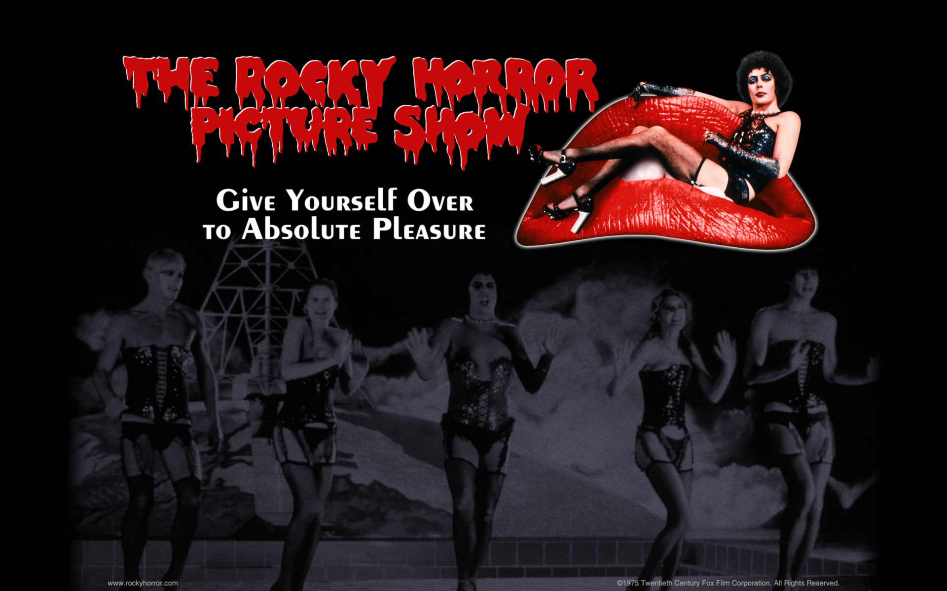 47 Rocky Horror Picture Show Wallpaper On Wallpapersafari