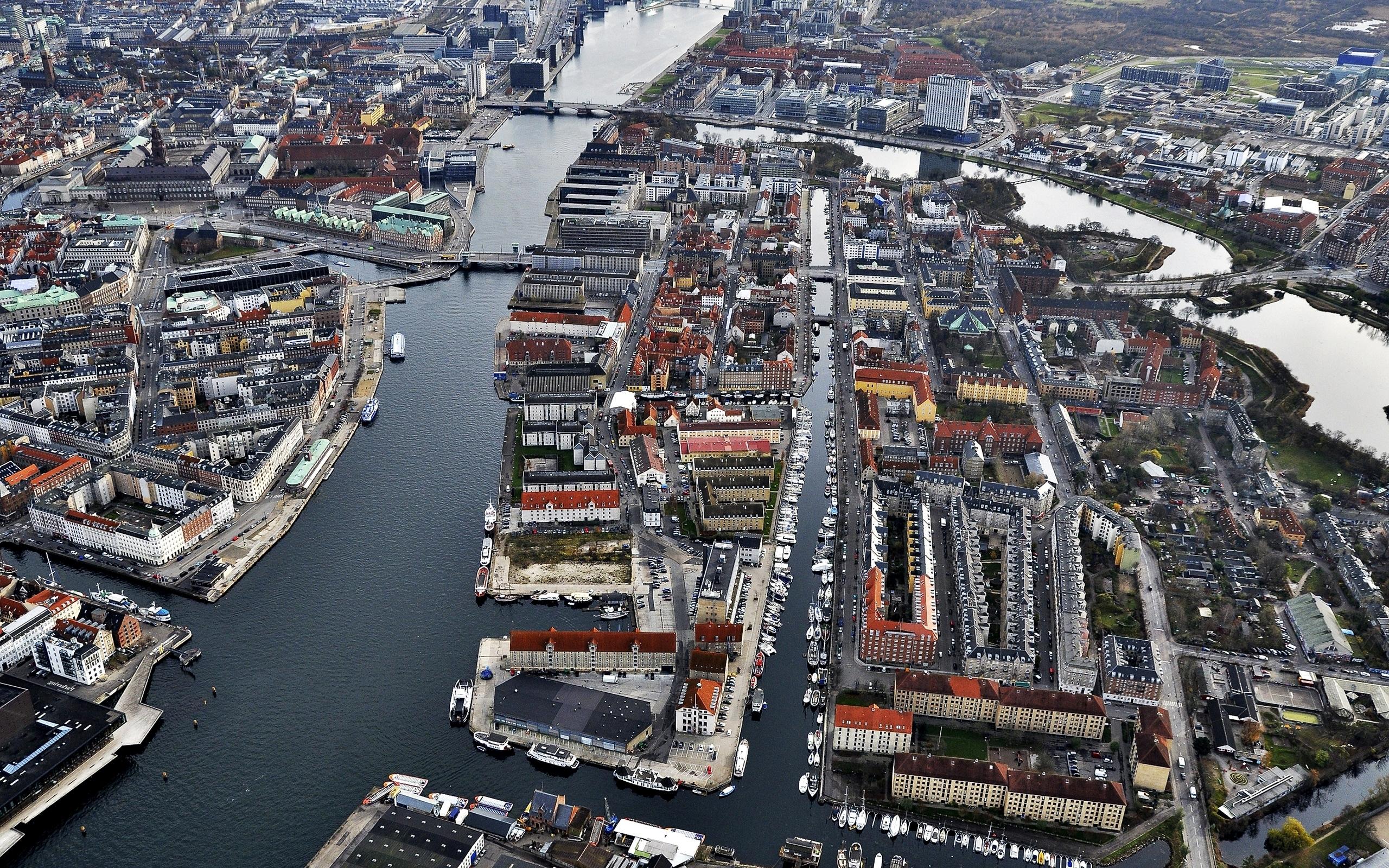 Copenhagen Wallpaper 9   2560 X 1600 stmednet 2560x1600