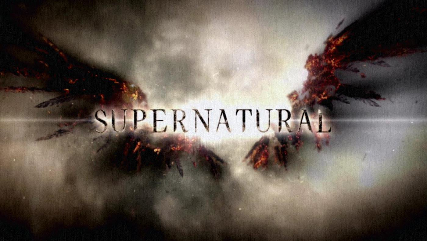 Supernatural Backgrounds 1400x790