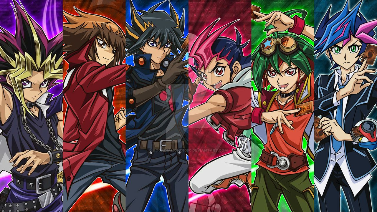 Zarc Ray Yu Gi Oh Cards Wallpaper   Posts Facebook