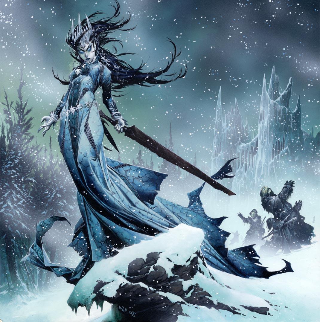Fantasy Art Wallpapers Desktop Wallpapers 1070x1077