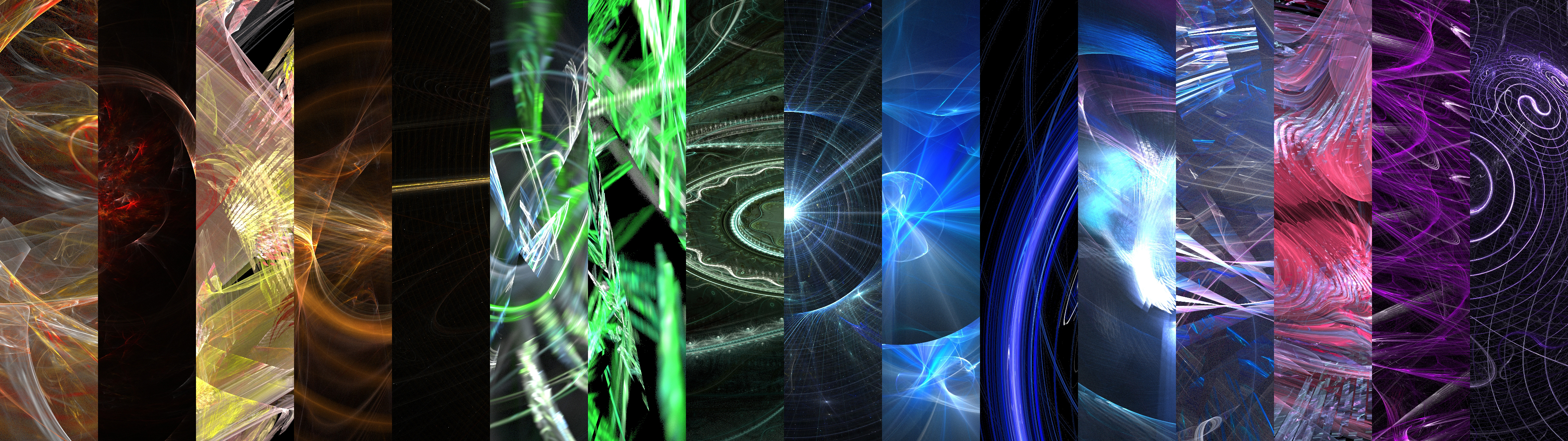 bigbcdeviantartcomDual monitor wallpaper pack by 3840x1080