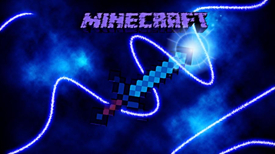 Minecraft Wallpaper by Sankari69 900x506