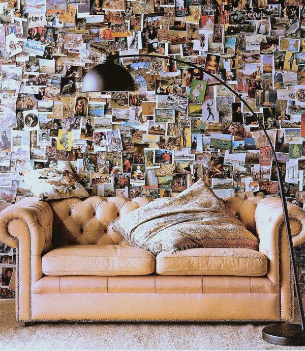 20 Easy DIY Wall Art Ideas   Top Dreamer 600x689