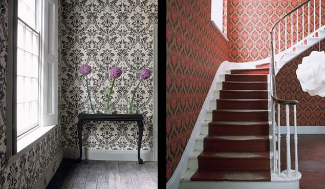 Buy Zoffany wallpaper and samples online and from our showroom in Kent 635x369