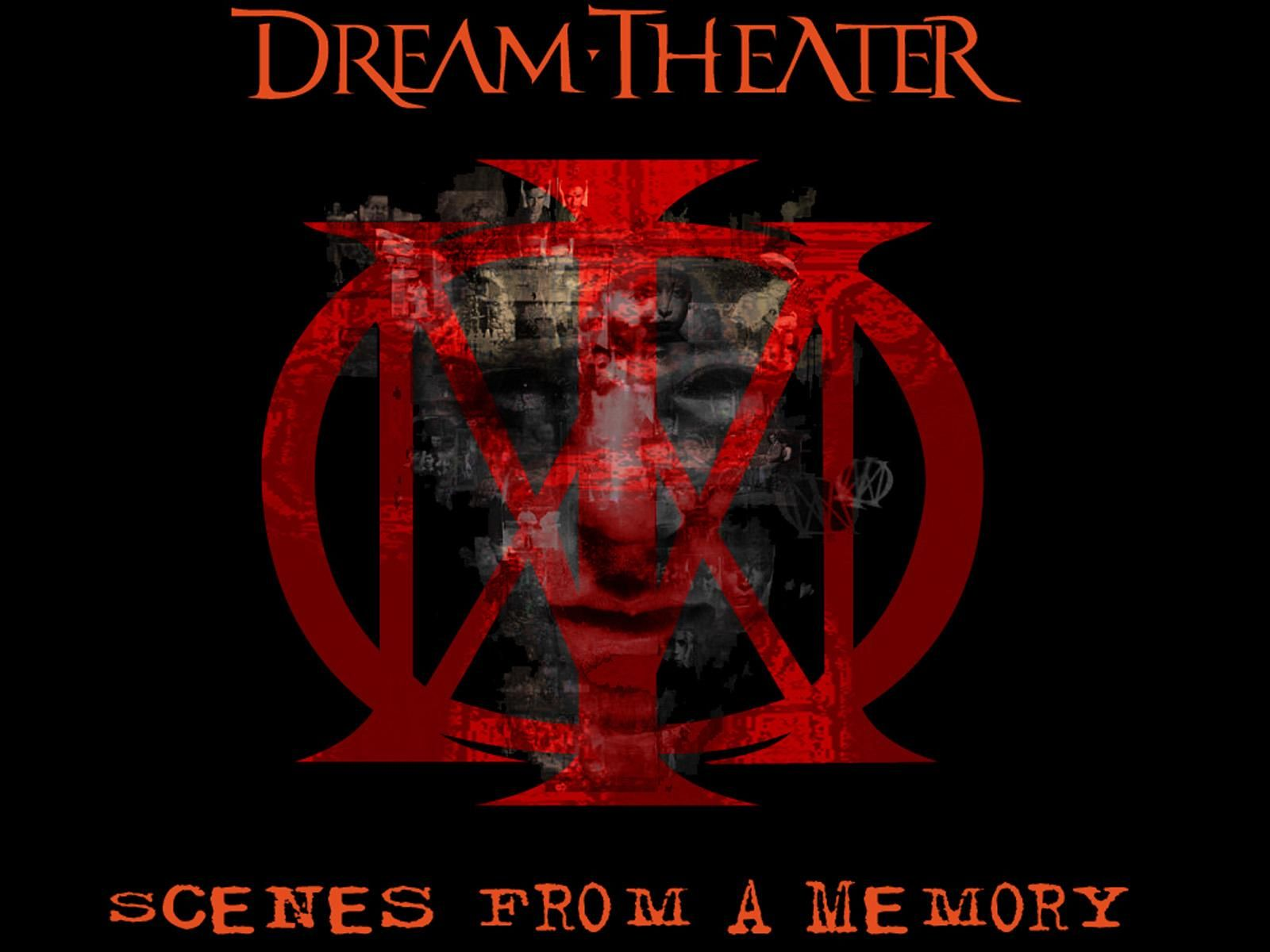 Dream Theater Papel de Parede 1600x1200