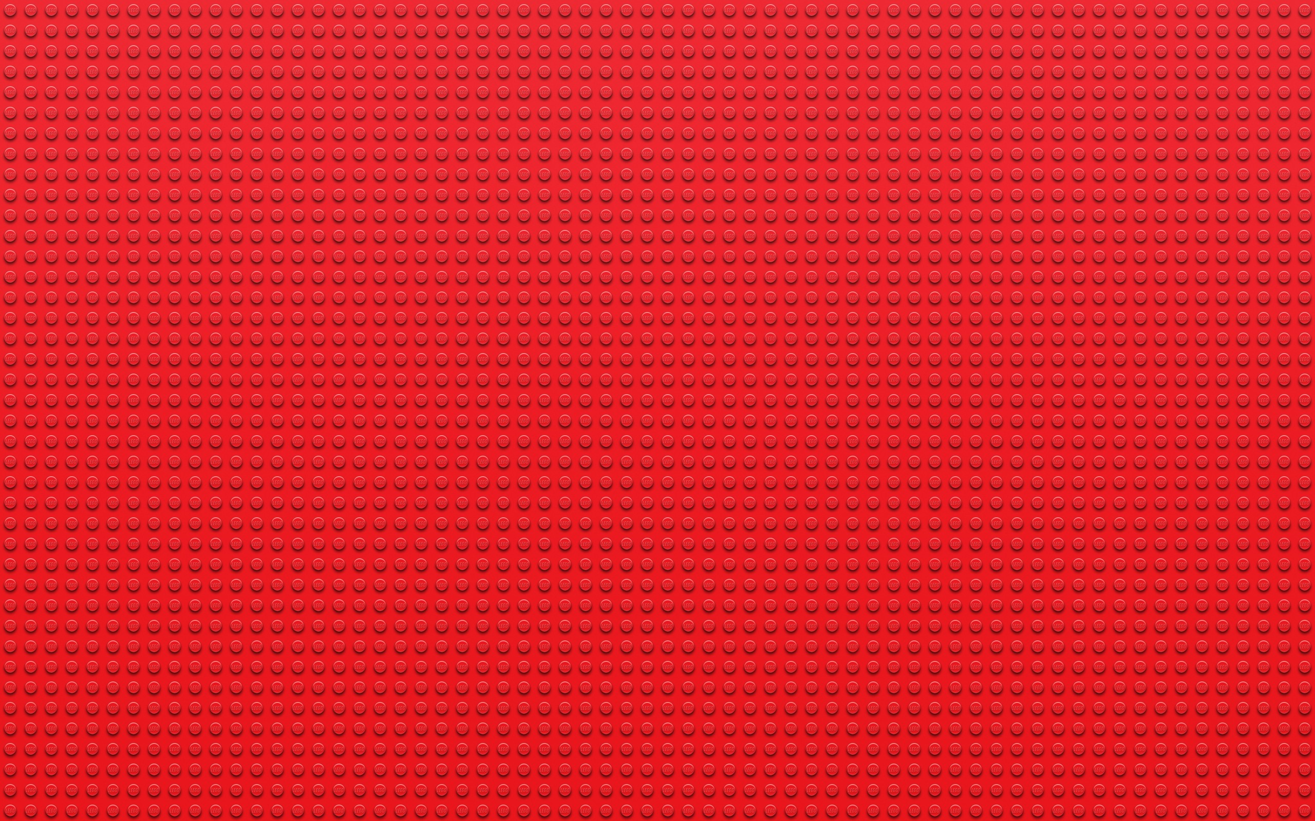 Lego red textures dots wallpaper 2560x1600 12187 WallpaperUP 2560x1600