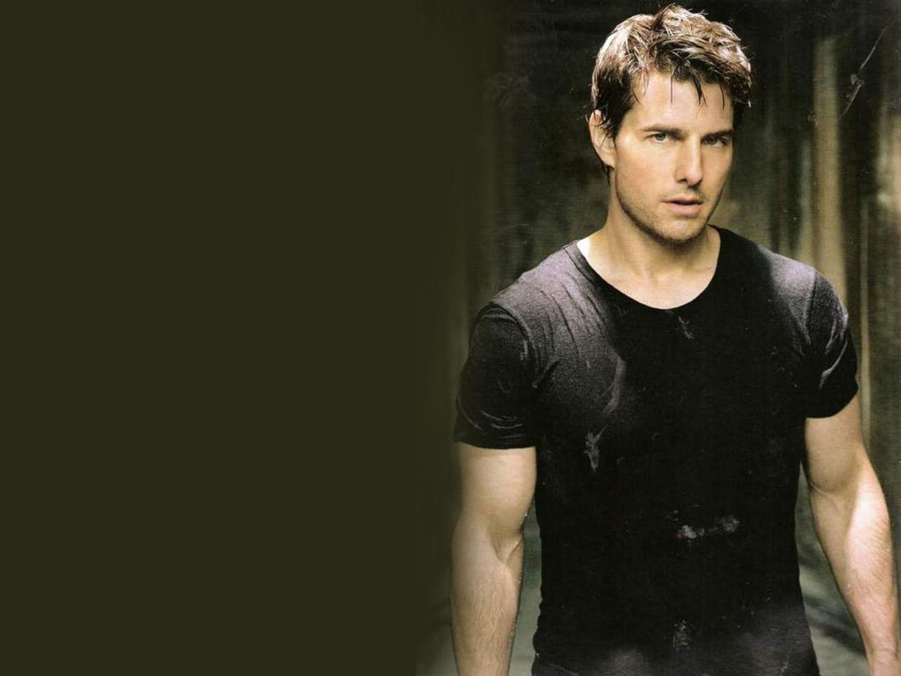 Tom Cruise Wallpapers HD WALLPAPERS 1280x960