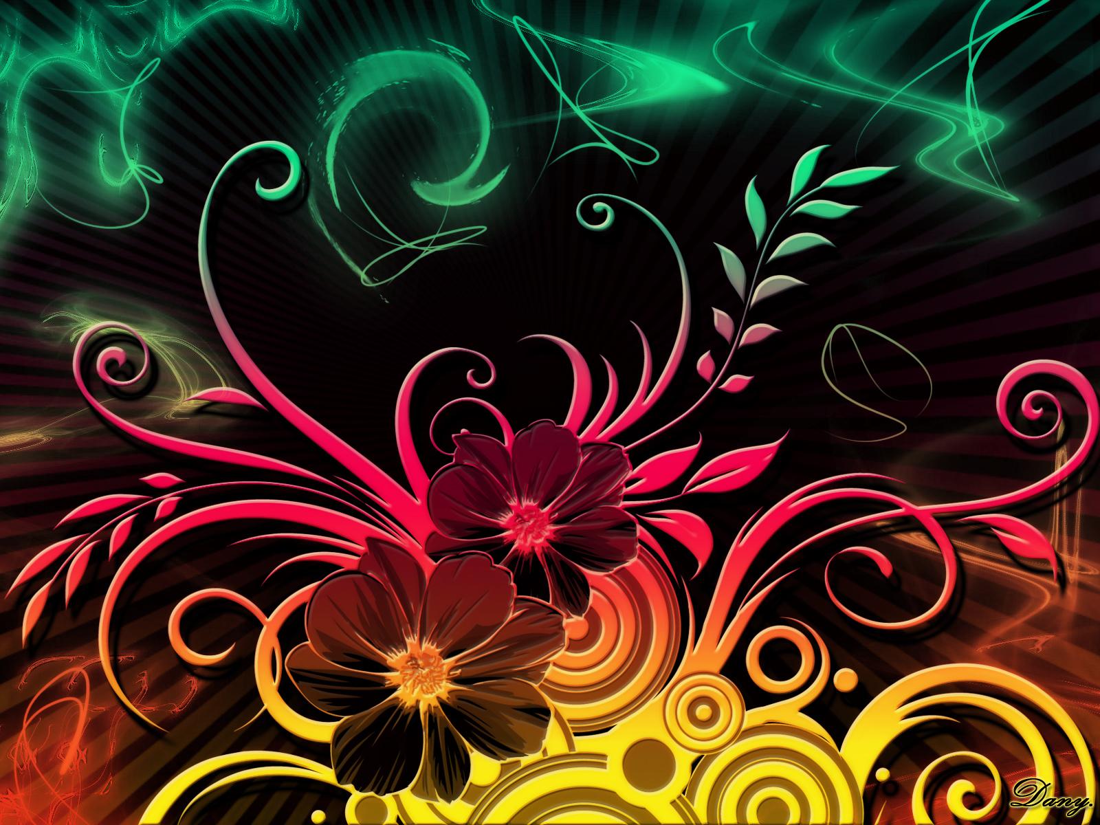 colorful design for desktop hd wallpaper for your desktop background 1600x1200