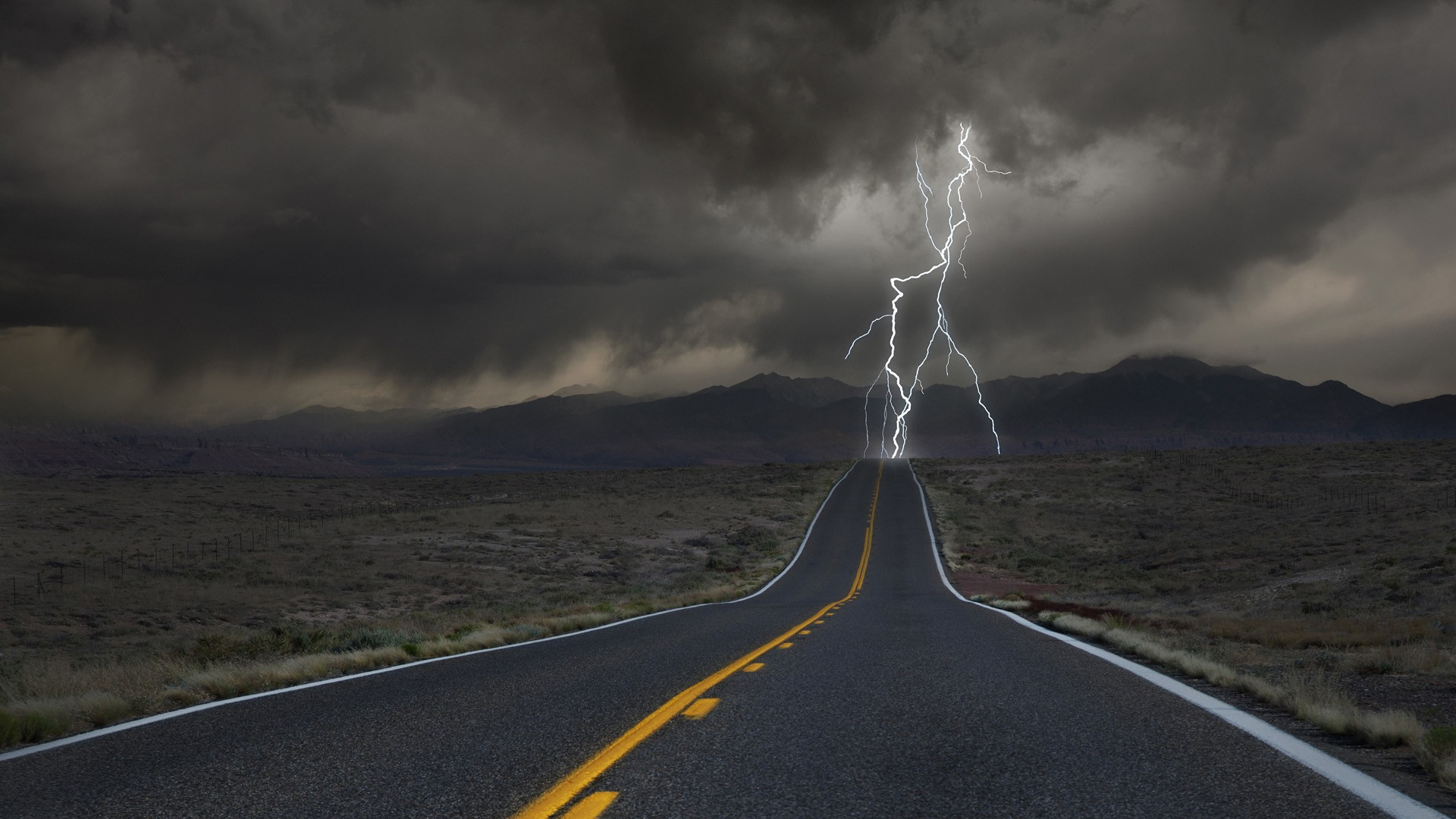 High Resolution Images Collection Storm by Lana Sova download 1920x1080
