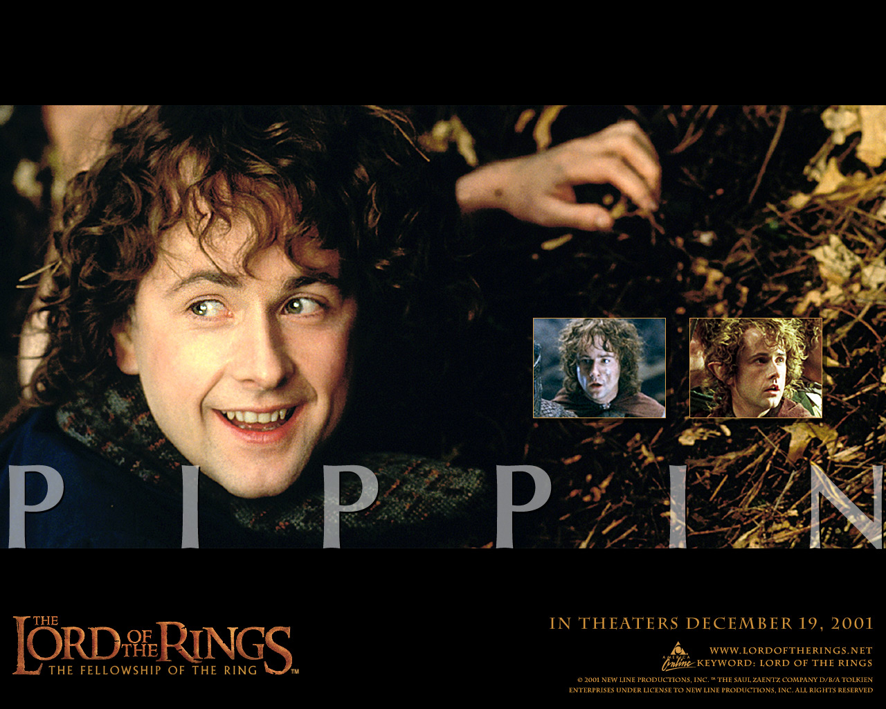 The Lord of the Rings   Lord of the Rings Wallpaper 122651 1280x1024