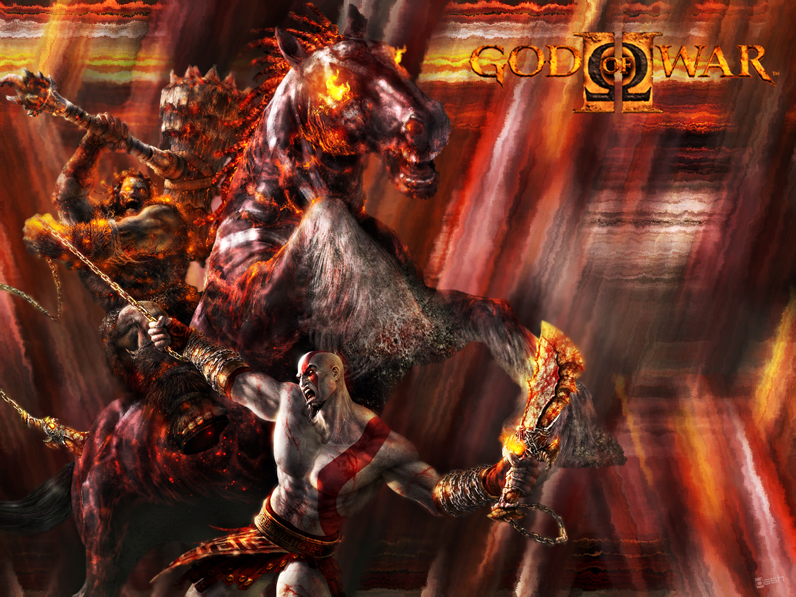 Free Download Comfs20f200730242god Of War 2 Wallpaper By