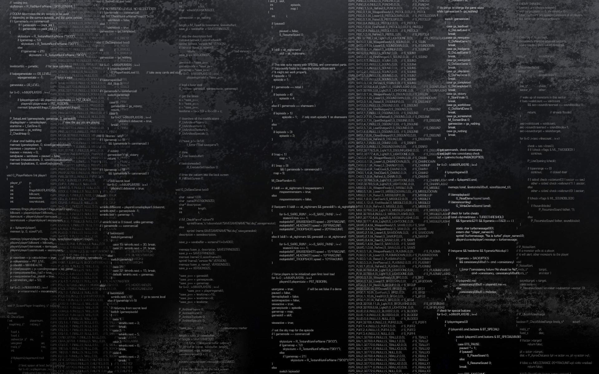 Background image code - Jpg 1920x1200 Source Code Background