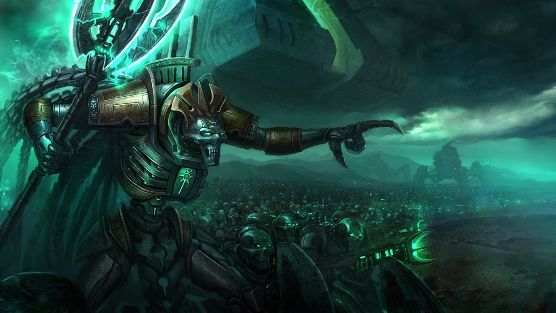 101 Warhammer 40K HD Wallpapers Backgrounds   Page 1920x1080