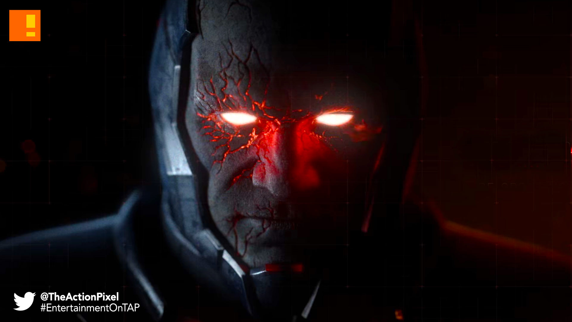 Darkseid HD Wallpaper 83 images 1920x1080