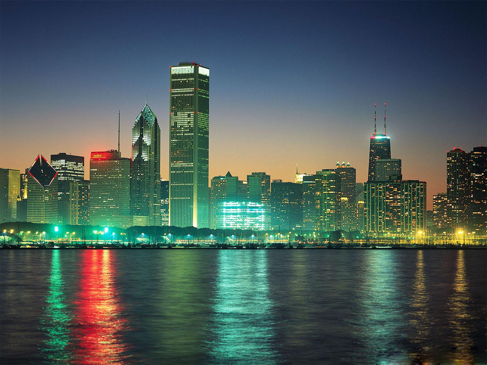 divergent city wallpaper - photo #17
