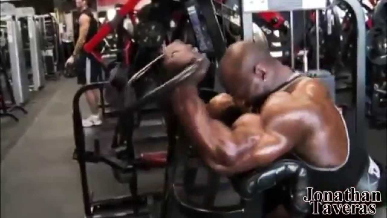 Mr Olympia 2014 Qualified 1280x720