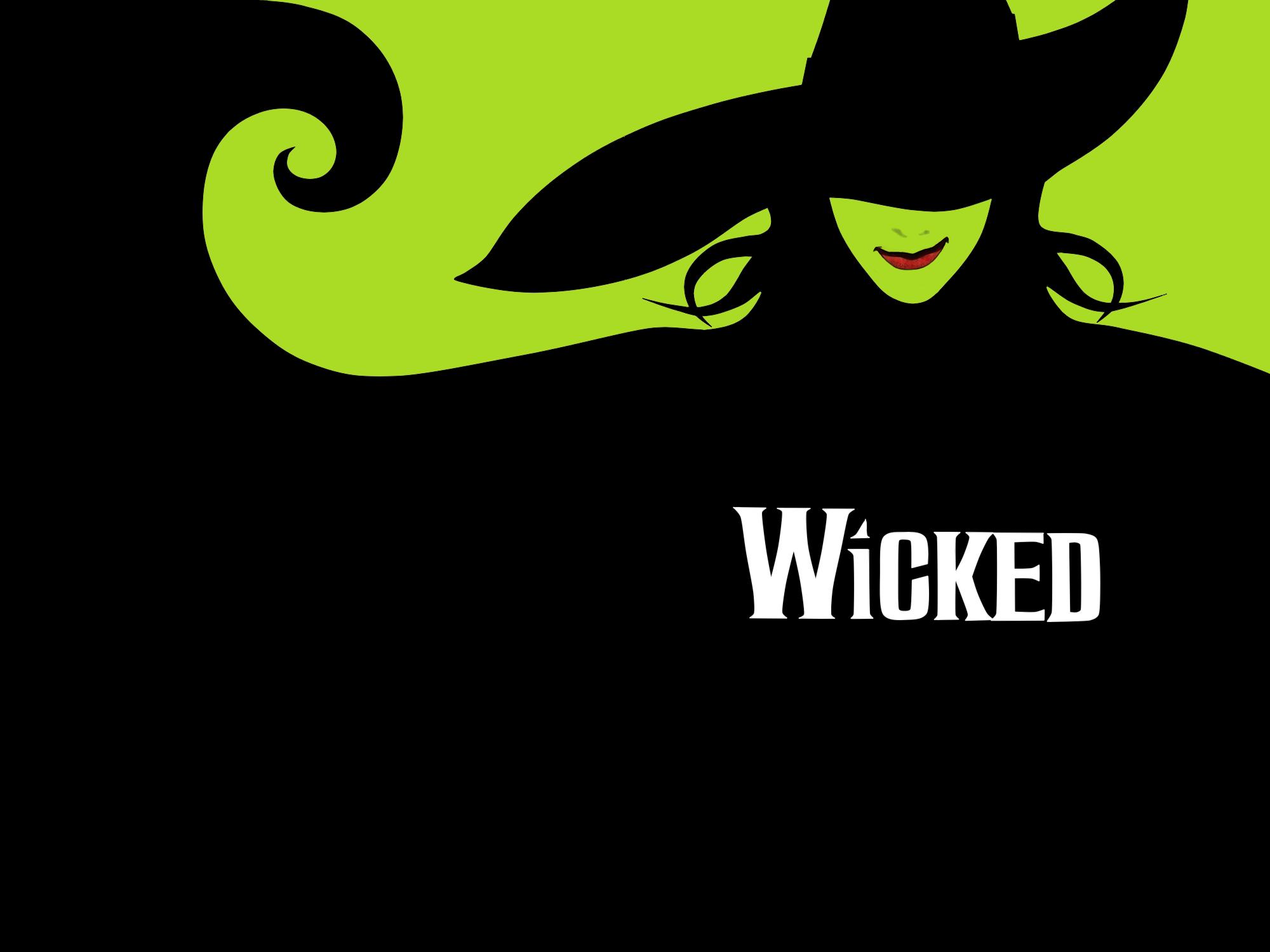 wicked wallpaper hq by eozon fan art wallpaper books novels 2013 2015 2000x1500