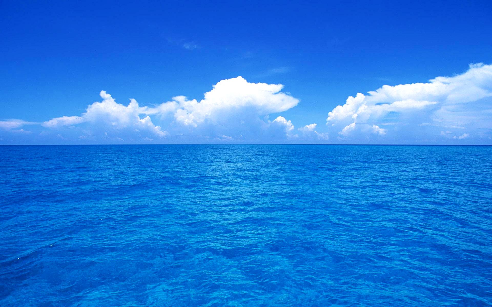 Ocean Background Wallpapers WIN10 THEMES 1920x1200