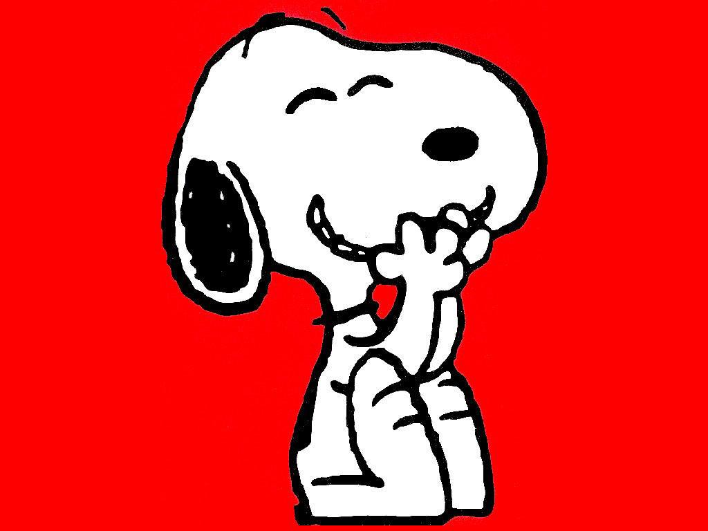 Snoopy   Peanuts Wallpaper 26798379 1024x768