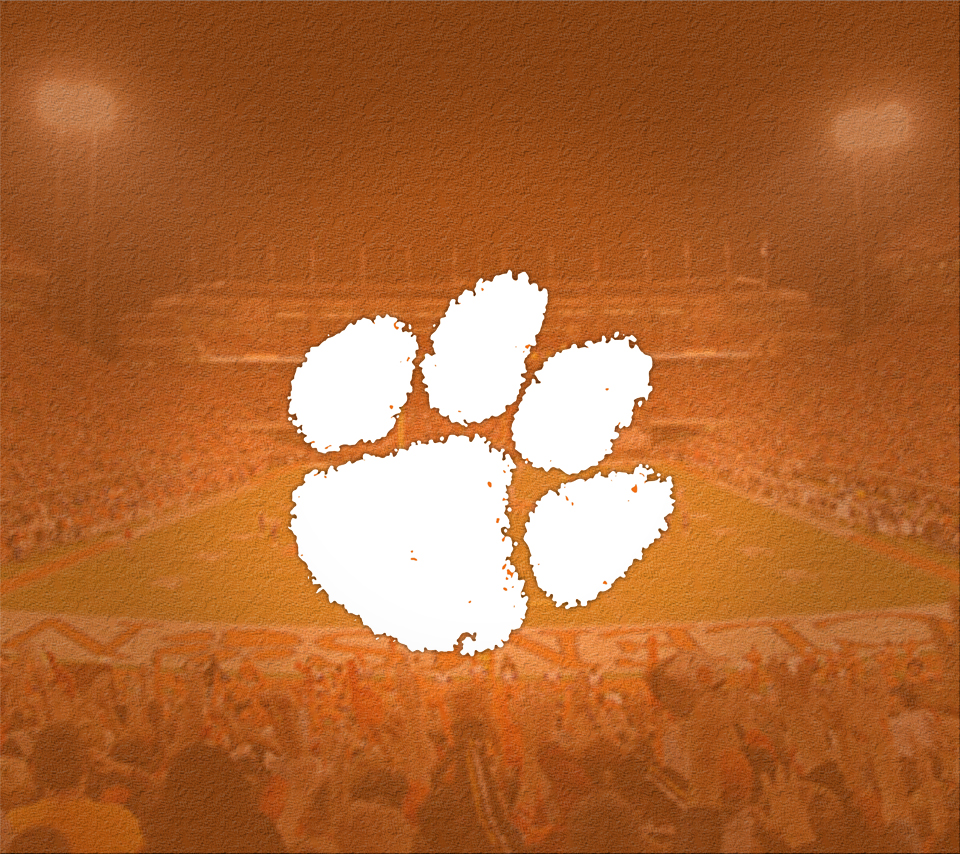 BROWSE clemson tigers hd wallpaper  HD Photo Wallpaper Collection HD 960x854