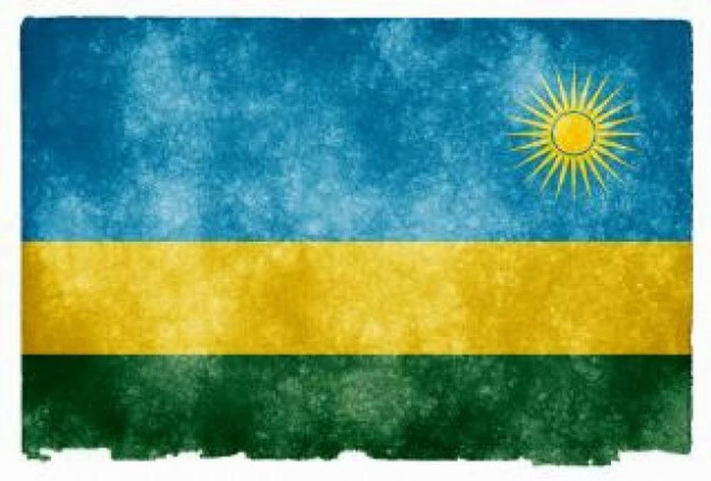 Graafix Flag of Rwanda 1000x677