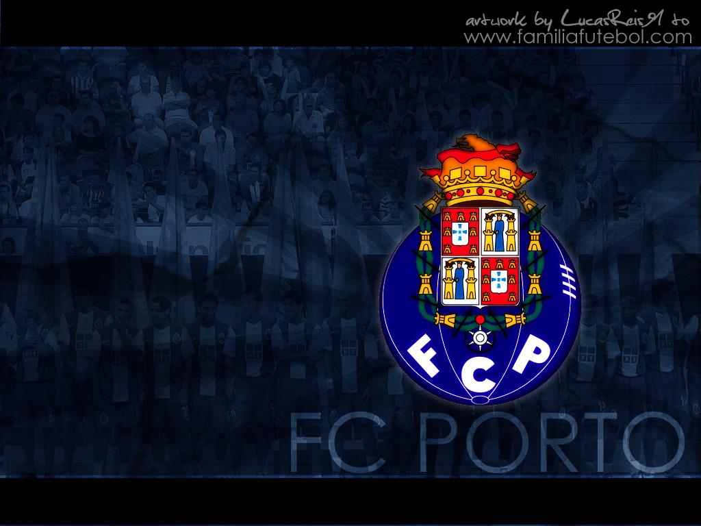 FC Porto Wallpaper 8   1024 X 768 stmednet 1024x768