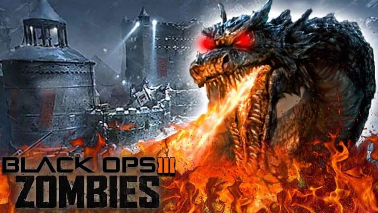 Black Ops 3 Der Eisendrache les secrets Zombies de la map Call of 768x432