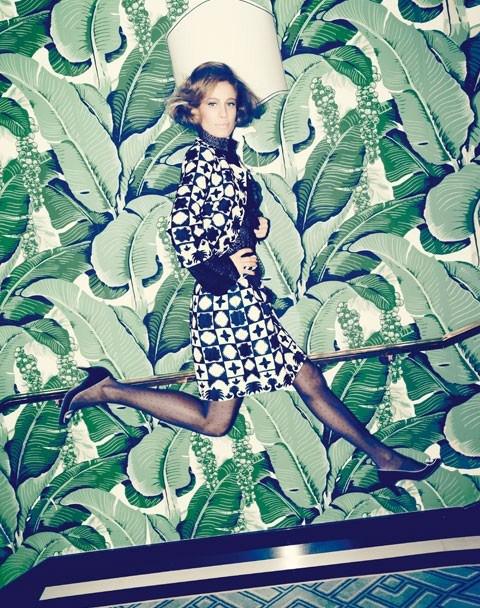 martinique banana leaf wallpaper buy