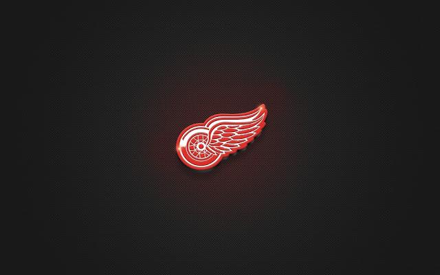 Logotipo Red Wings   Fondos de Pantalla HD   Wallpapers HD 640x400
