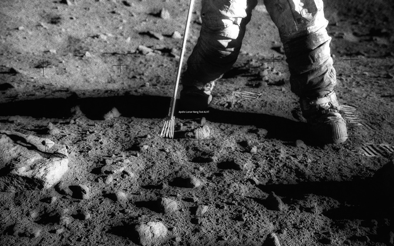 Just added new wallpapers of the Apollo Missions moon landings They 1280x800